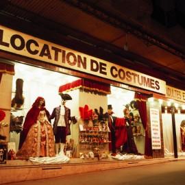 Paris 12ème: L'Académie du Bal Costumé