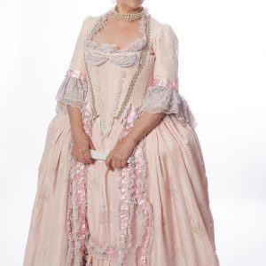 Comtesse rose