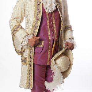 Marquis de la rose