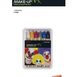 crayons maquillage