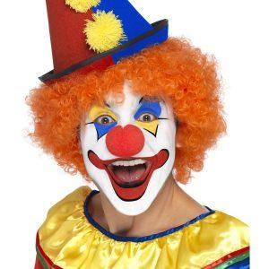 Set maquillage clown