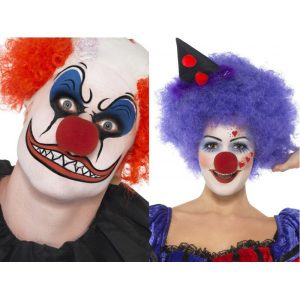 maquillage clown magasins deguisement paris maquillage et masques