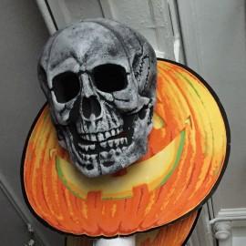 Spécial Halloween !!!