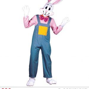 Costume Lapin habillé