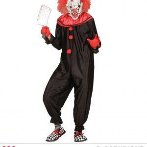 Clown tueur style 2