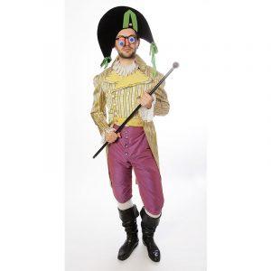 Costume de Napoléon