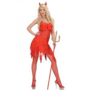 Costume sexy devil