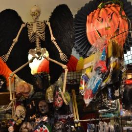Halloween au Clown de la République