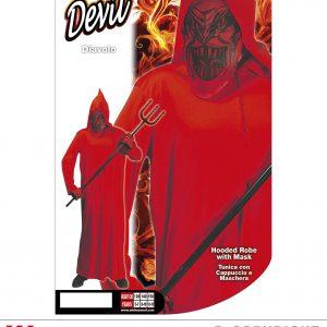 Costume Démon