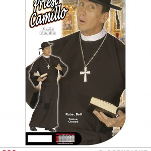 Costume Don Camillo