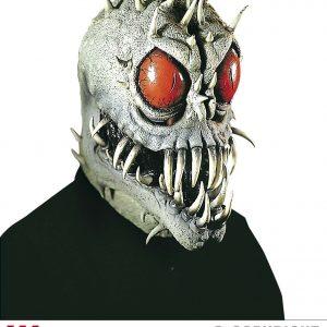 Masque bête de l'espace
