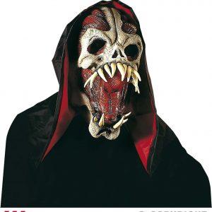 Masque monstre de l'espace style 3