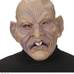 Masque horreur vamp