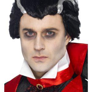 Perruque comte Dracula vampire
