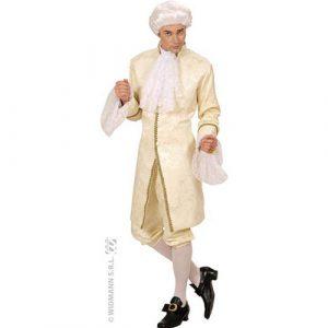Costume Casanova Jaquard