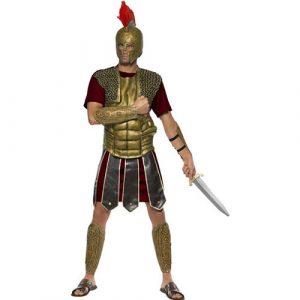 Costume gladiateur perse
