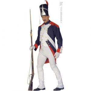 Costume grenadier de la garde
