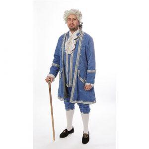 Costume marquis de sans nuage