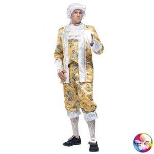 Costume marquis de Valmont