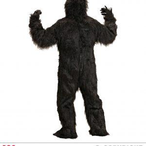 Costume Gorille