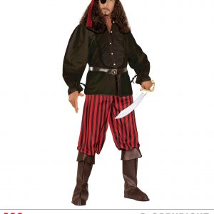 Costume Pirates