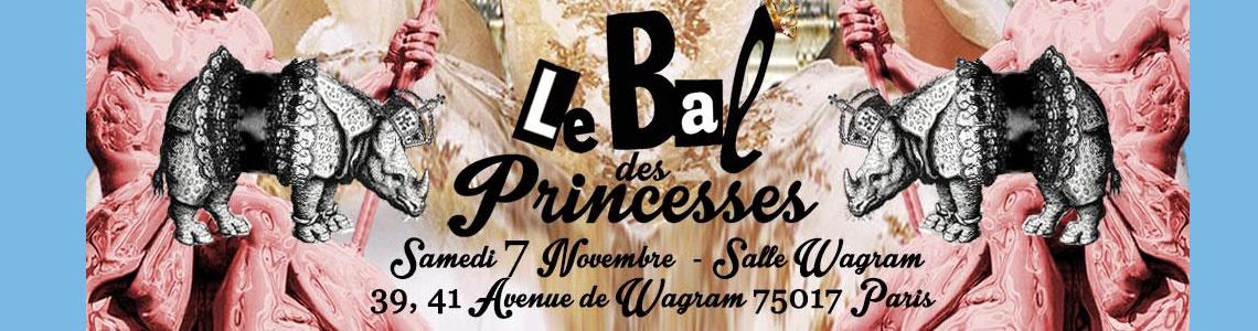 Le Bal des Princesses 2015