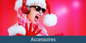 Accessoires de Noël
