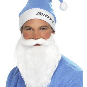 Bonnet Smiffy s bleu clair