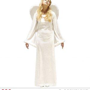 Déguisement ange pureté