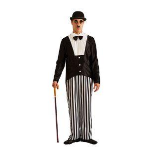 Costume Charlot