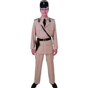 Costume police de St Tropez