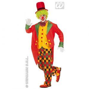 Déguisement clown Papov