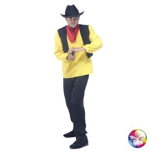 Déguisement Cow-boy Lucky-Luke