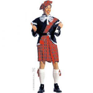 Déguisement écossais ceinture