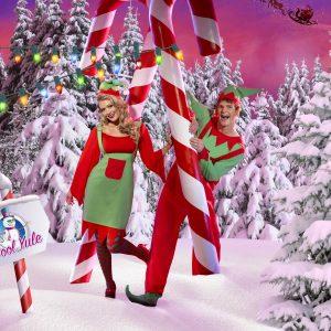 Les friandises de Noël