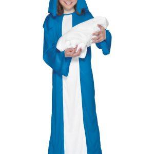 Déguisement Marie Noël enfant