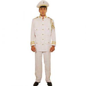 Déguisement navy marin
