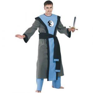 Déguisement samouraï