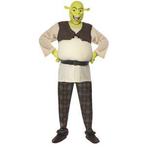 Déguisement Shrek
