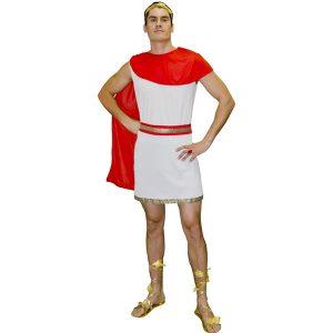 Déguisement tunique romain