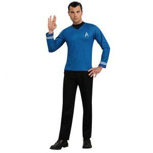 Sweatshirt licence Star Trek Spock