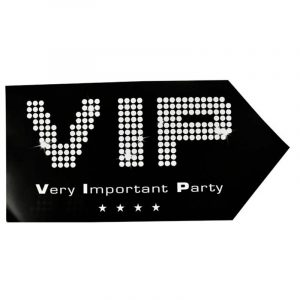 Very Important Party