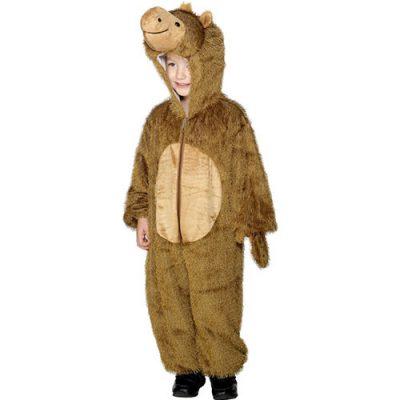 Costume enfant petit chameau