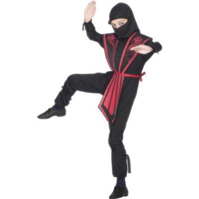 Costume enfant ninja