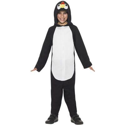 Costume enfant pingouin