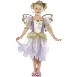 Costume enfant princesse des fées