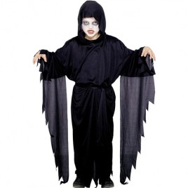 Costume enfant fantôme screamer