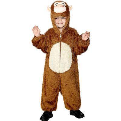Costume enfant petit singe