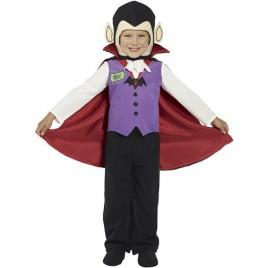 Costume enfant petit vampire