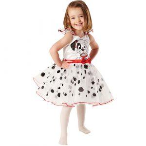 Costume enfant ballerine 101 dalmatiens Disney